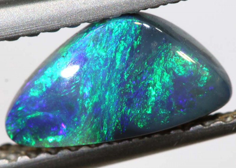 1 CTS L. RIDGE DARK BASE  OPAL    TBO-134