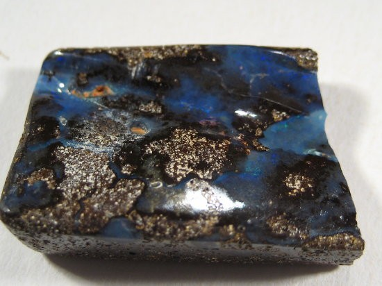 YOWAHOPALS*22.95ct Boulder Opal - Undulating Surface
