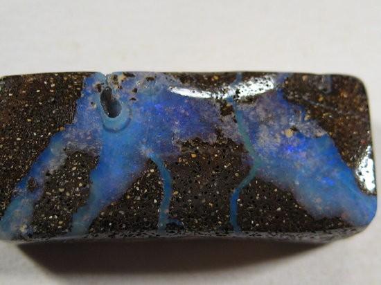 YOWAHOPALS*11.90ct  - Blue Aussie Opal