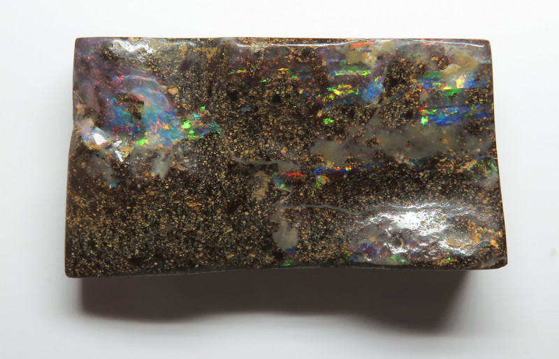 90ct Queensland Boulder Opal Stone