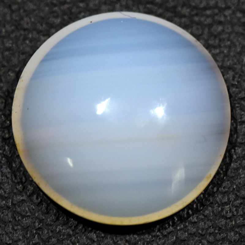 4.35cts White Opal From Coober Pedy (R2941)