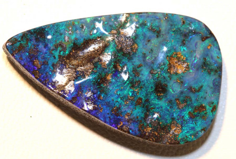 23.94 CTS QUALITY BOULDER OPAL STONE  INV-1368