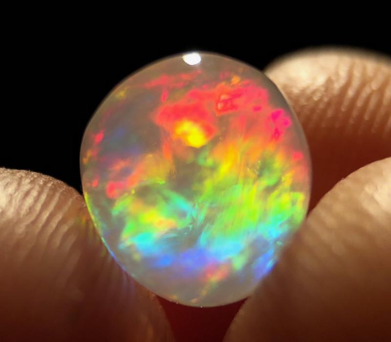 Mexican 2.770ct Contraluz Opal (OM)