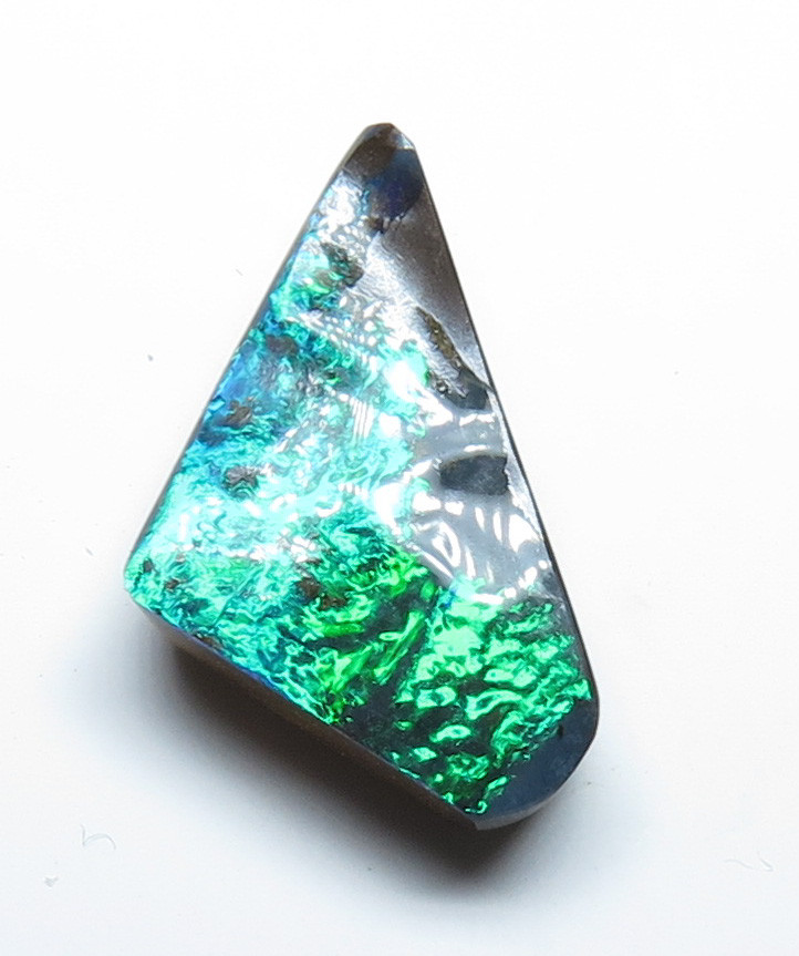 2.53ct Queensland Boulder Opal Stone