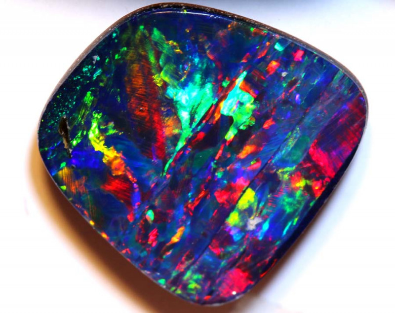 1.75 CTS OPAL DOUBLET STONE TBO-9624