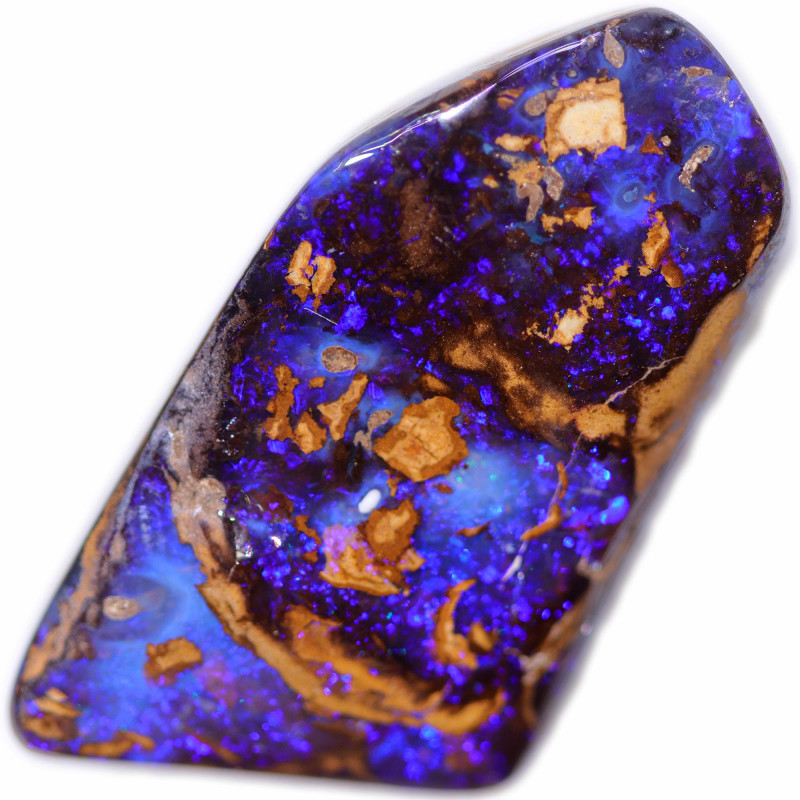 41.70 CTS BOULDER OPAL STONE FROM WINTON  [BMA8000]
