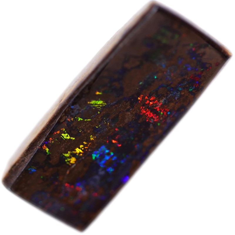 9.80 CTS BOULDER OPAL STONE FROM WINTON  [BMA8053]