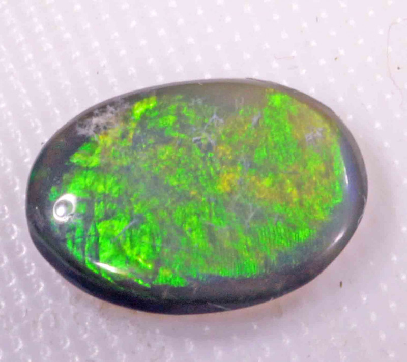 1.80 CTS  BLACK OPAL FROM LR -