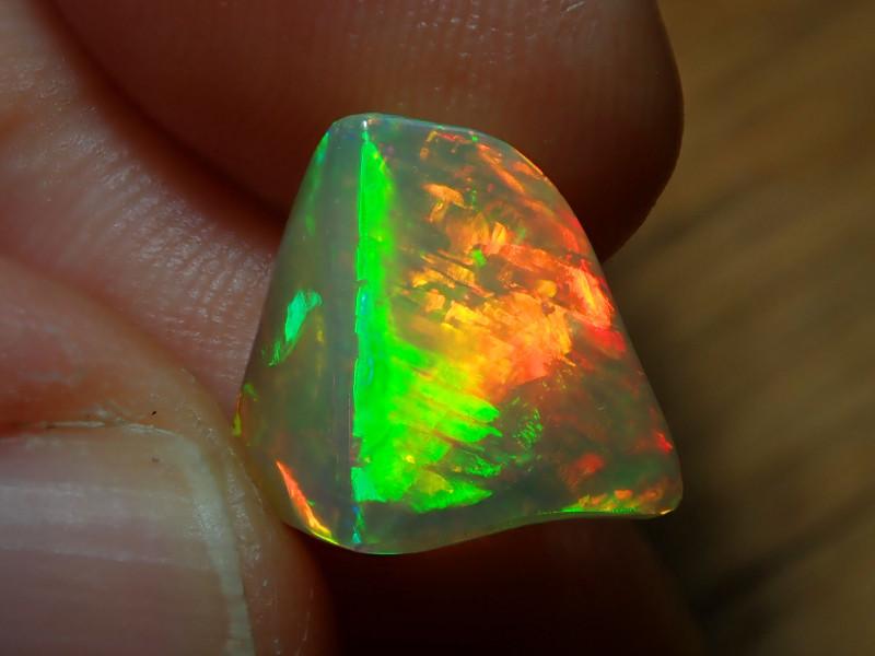 4.72ct Blazing Welo Solid Opal