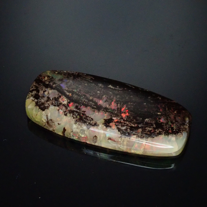4.91ct Virgin Valley Opal