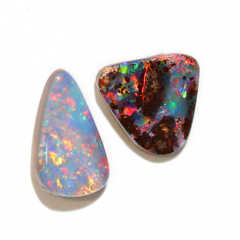 2CT Boulder Opal Stone [CS57]