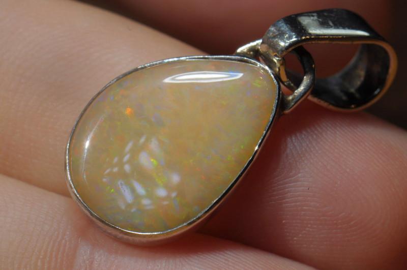15.52ct Blazing Welo Solid Opal