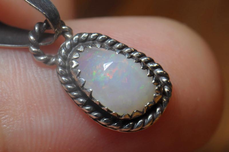 9.44ct Blazing Welo Solid Opal