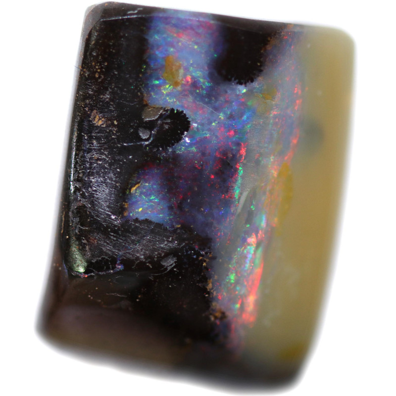 15.30 CTS BOULDER OPAL STONE FROM WINTON  [BMA8184]
