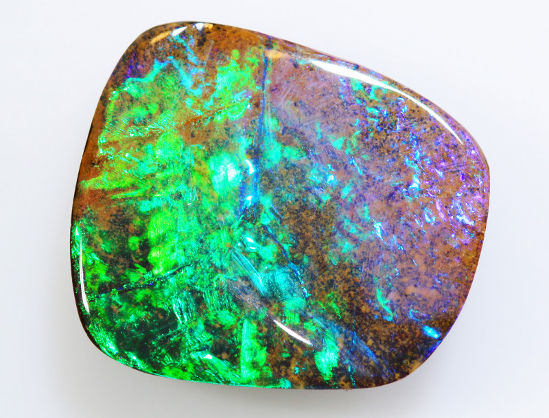 5.30 CTS - BOULDER OPAL POLISHED CTS STONE INV-915