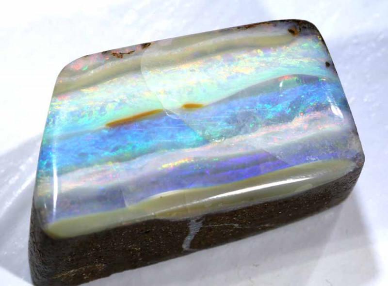 101.69 carats BOULDER OPAL ROUGH ANO-771