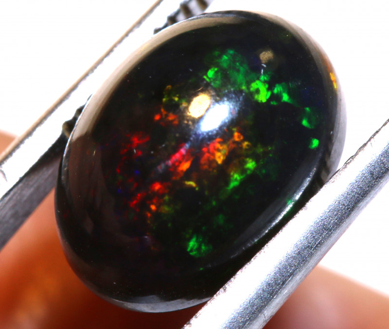2.70  CTS ETHIOPIAN  WELO OPAL CAB STONE FOB-1937