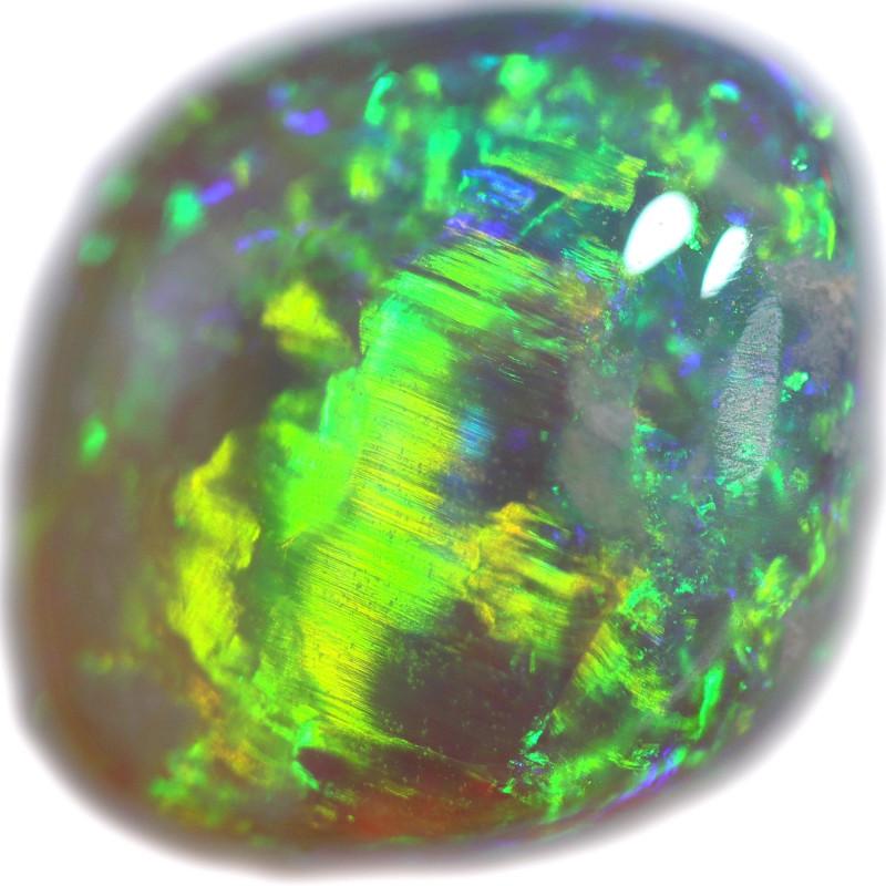 3.59 CTS CRYSTAL OPAL STONE [LRO739]