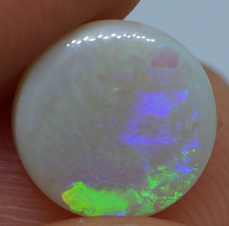 1.20CT  CRYSTAL OPAL FROM LIGHTNING RIDGE AA270