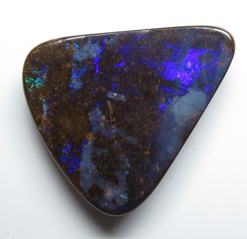 29.15ct Queensland Boulder Opal Stone
