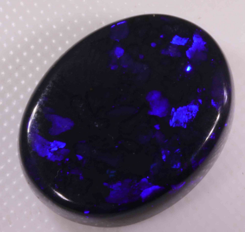 11.10  CTS  BLACK OPAL FROM LR