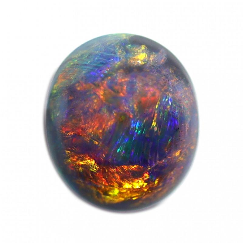 3CT Black Opal Stone [CS122]