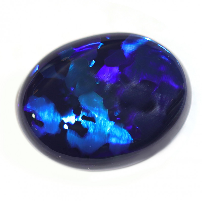 11.3CT Black Opal Stone [CS128]