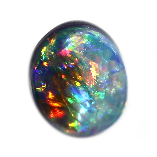 1.1CT Black Opal Stone [CS127]