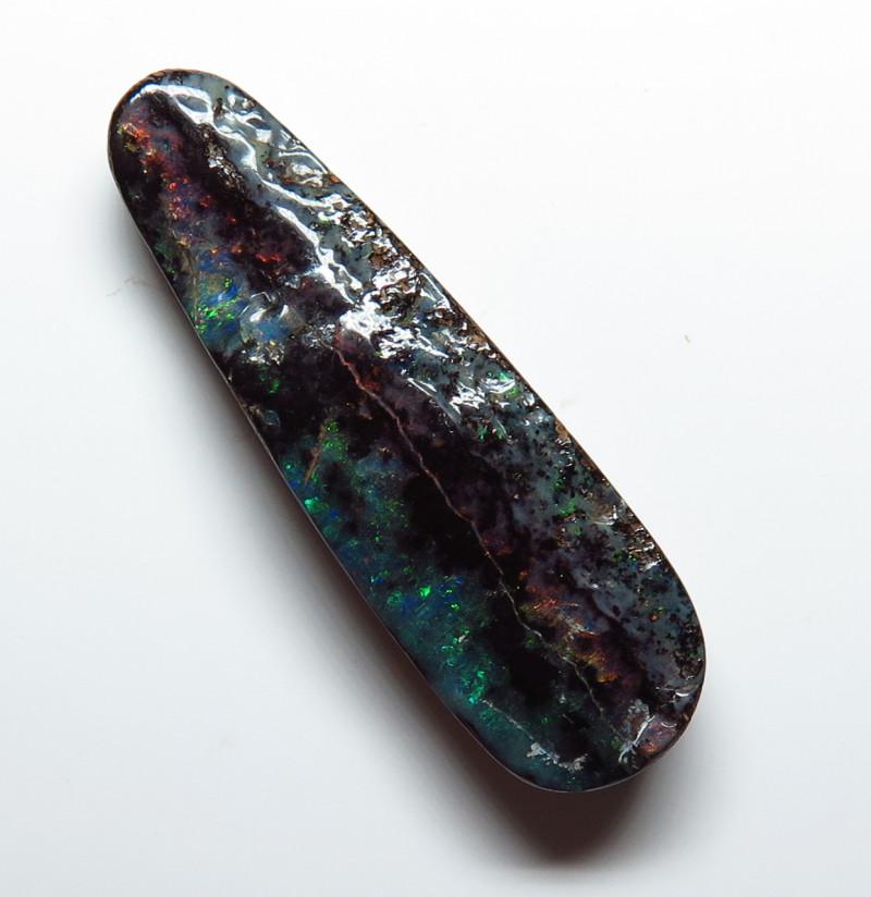 11.63ct Queensland Boulder Opal Stone