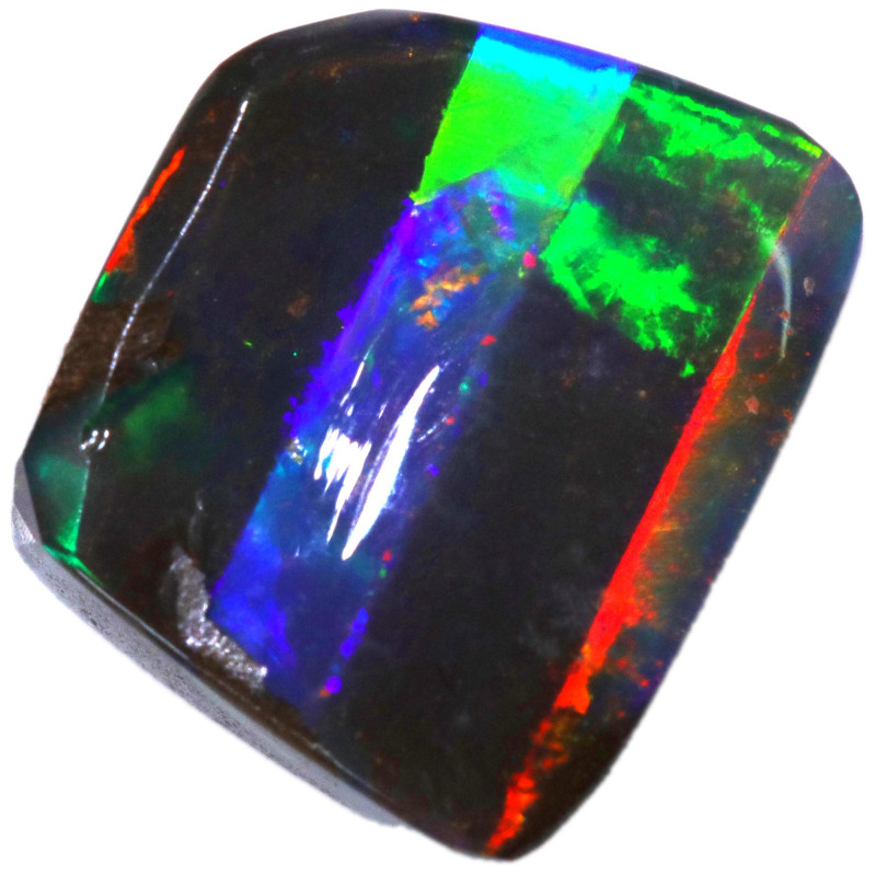 2.41 CTS BOULDER OPAL STONE FROM OLD COLLECTION [BMA8660]