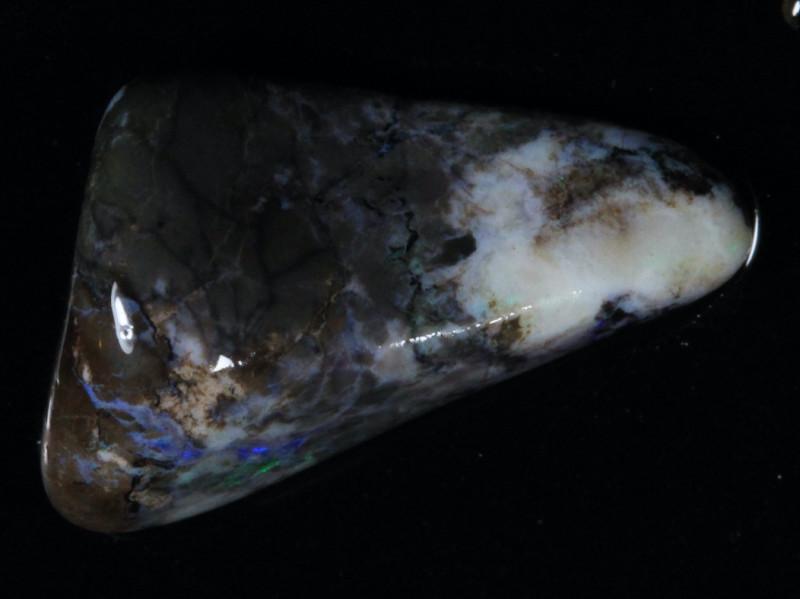 #8 Beginner Andamooka Matrix Opal [24652]