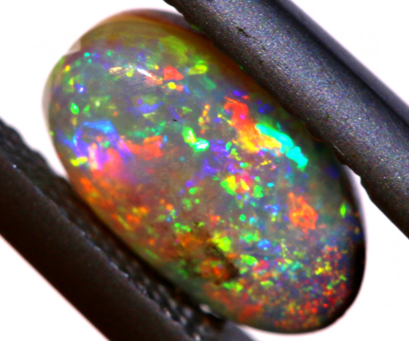 1.40 CTS QUALITY BOULDER PIPE OPAL  INV-1397