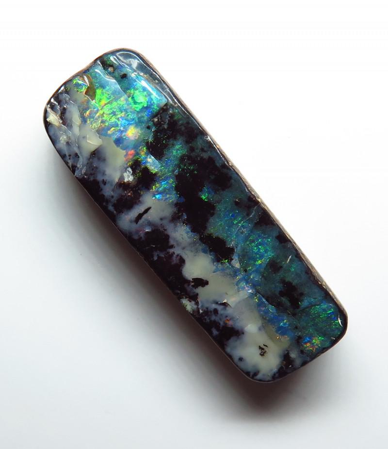 10.77ct Queensland Boulder Opal Stone