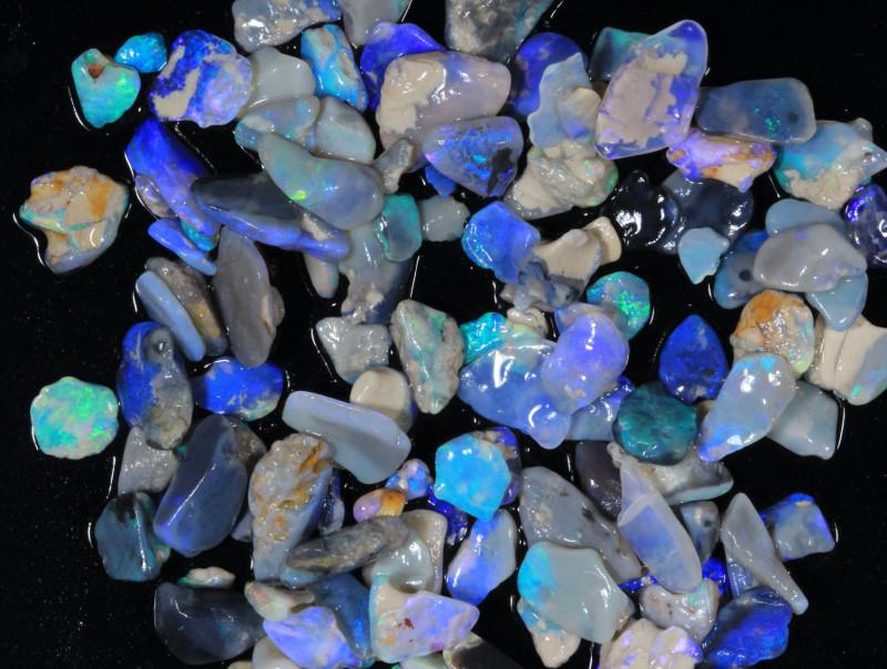 #9- Opal Chips- Ungraded- Lightning Ridge - NNOpalChips-  [25013]