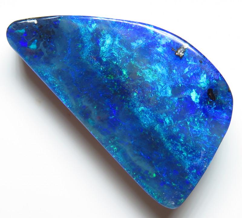 22.65ct Queensland Boulder Opal Stone