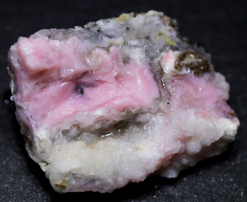 1500.00 CTS  LARGE PINK OPAL  ROUGH FROM PERU  [F8340]