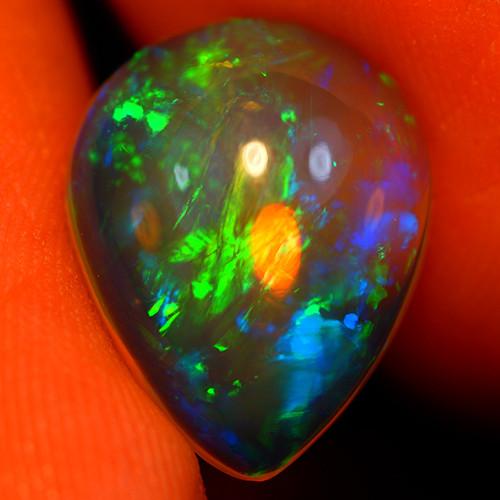 3.78 CT  Extra Fine  Quality  Welo Ethiopian Opal-GA53