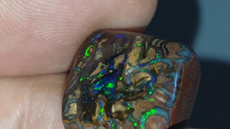 25.75 Ct Yowah Opal (JR)