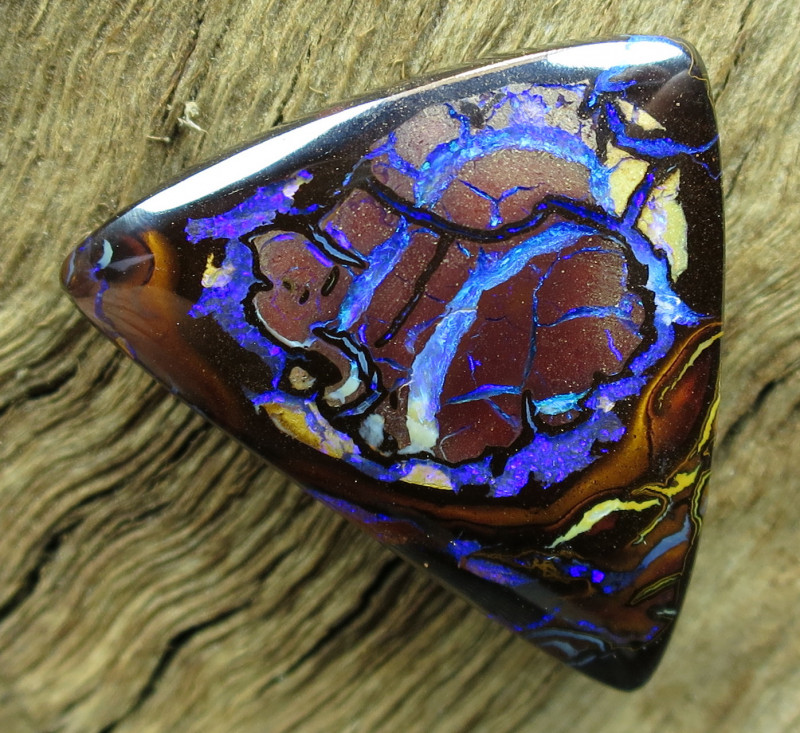 wonderful stone.