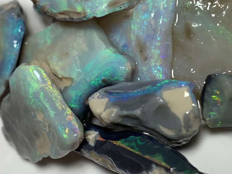 CUTTERS ROUGH OPALS**** LOTS OF CUTTERS**** #2219