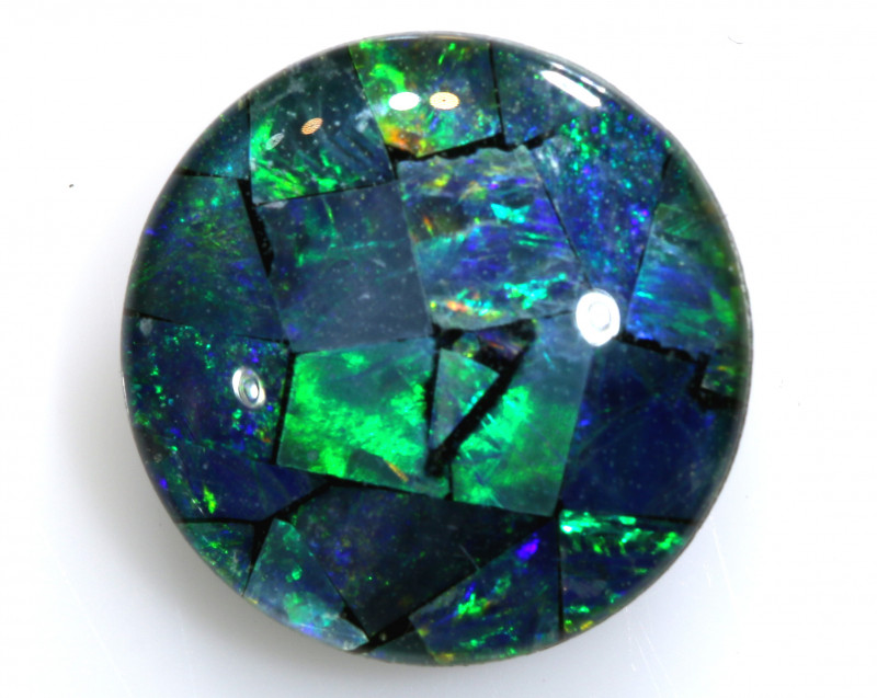 2.40 CTS - MOSAIC TRIPLET    LO-5694