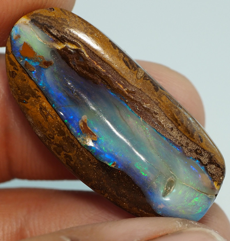 22.90CT QUEENSLAND BOULDER OPAL AA789