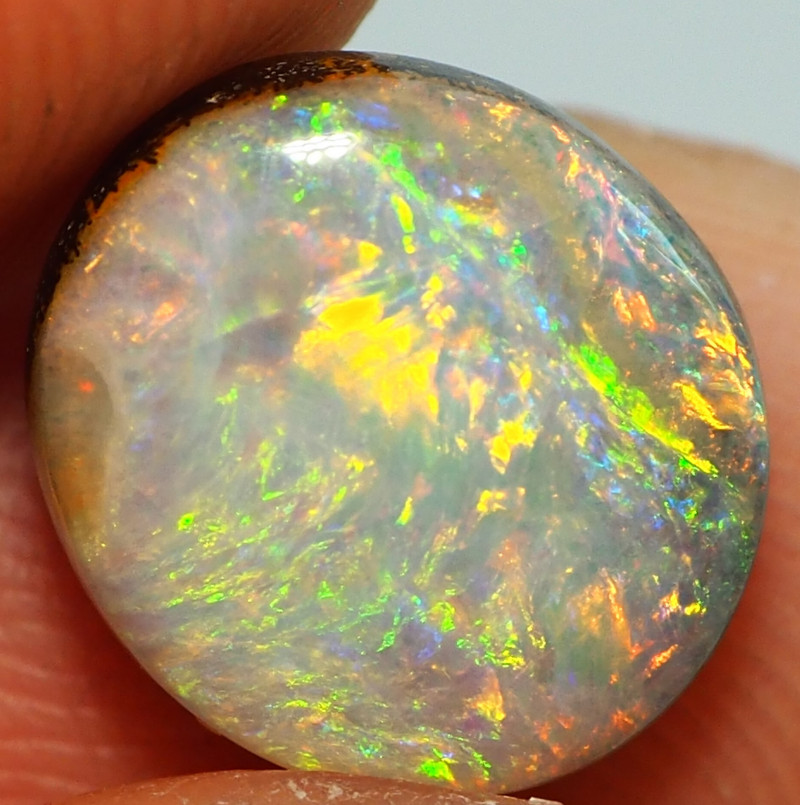 3.25CT QUEENSLAND BOULDER OPAL AA802