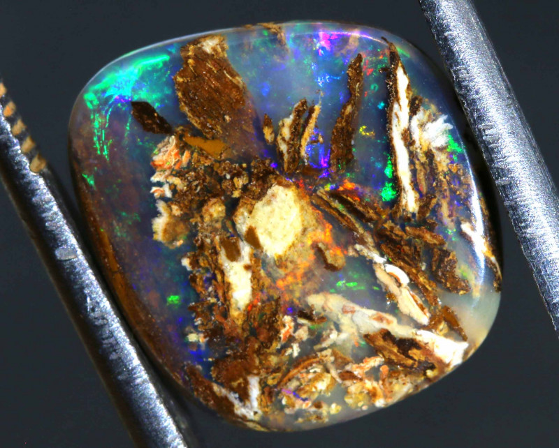 5.10 CTS BOULDER OPAL WOOD REPLACEMENT NC-7118