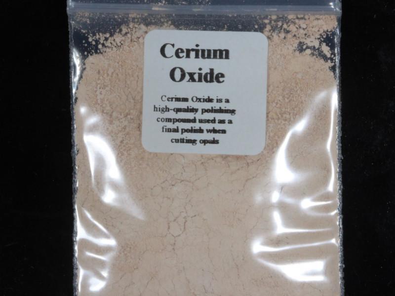 Cerium Oxide Polish [25417]