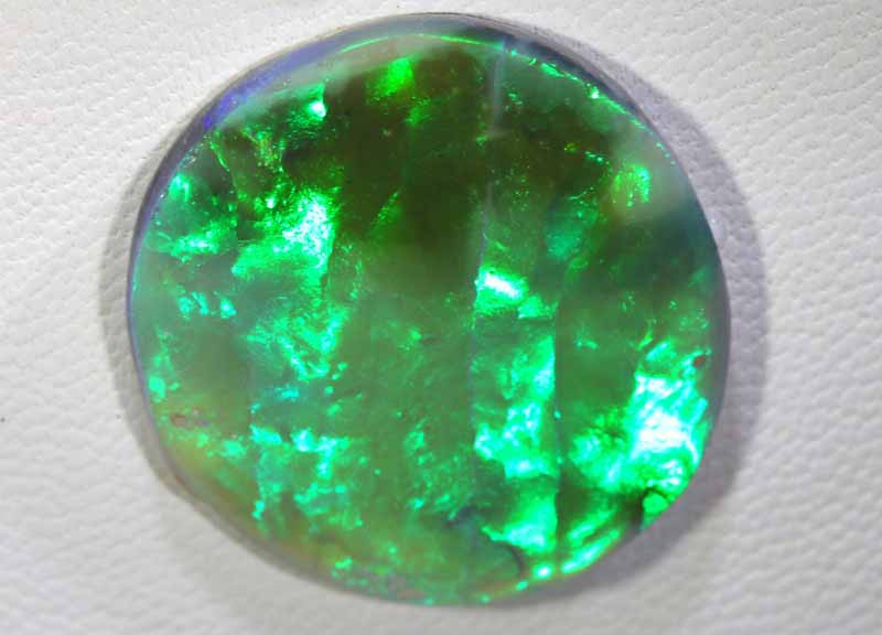 11.40-CTS BLACK OPAL RUB DT-A610