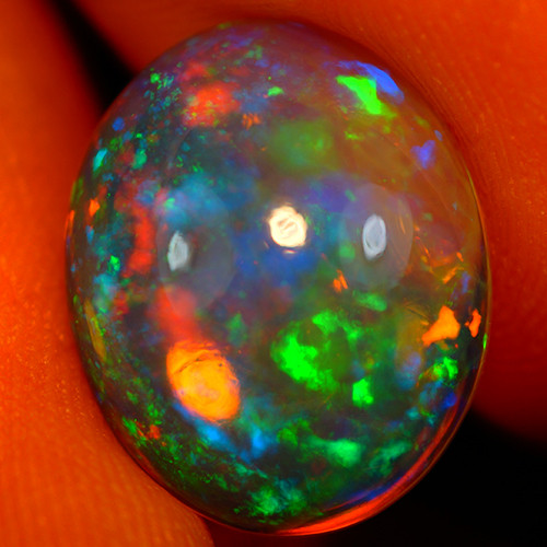 4.25 CT Extra Fine Quality  Welo Ethiopian Opal-GB711