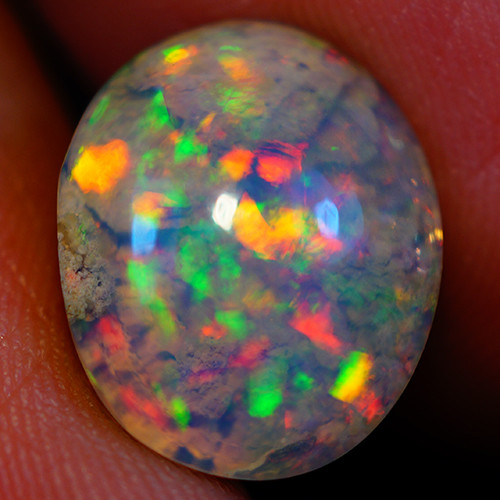 5.49 CT ONE OF A KIND!!  Welo Ethiopian Opal-GB784