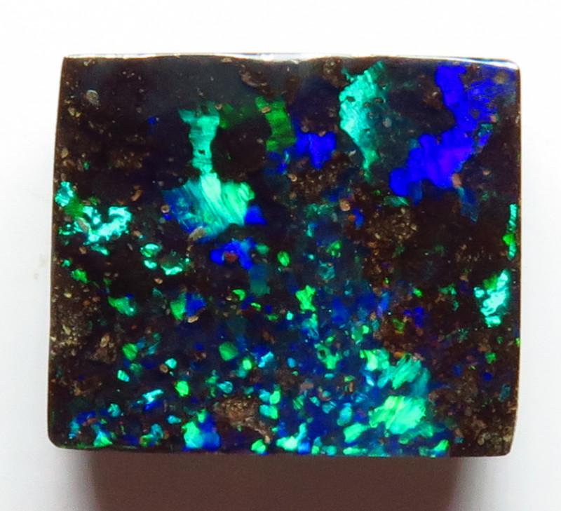 5.48ct Queensland Boulder Opal Stone
