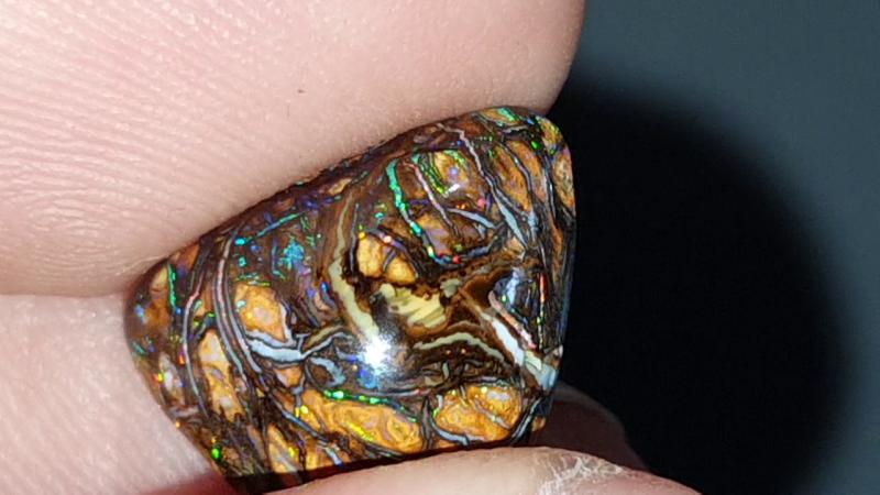 9 Ct Boulder Opal from Yowah